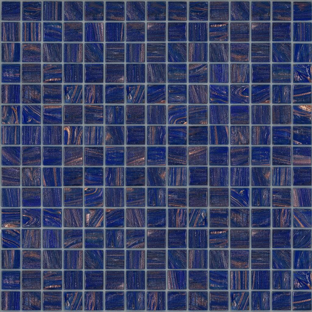 Bisazza 2 x 2 cm GM20.30 en plaque