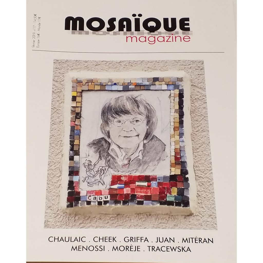 Mosaique Magazine n°17