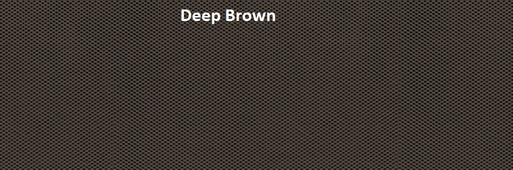 Deep Brown