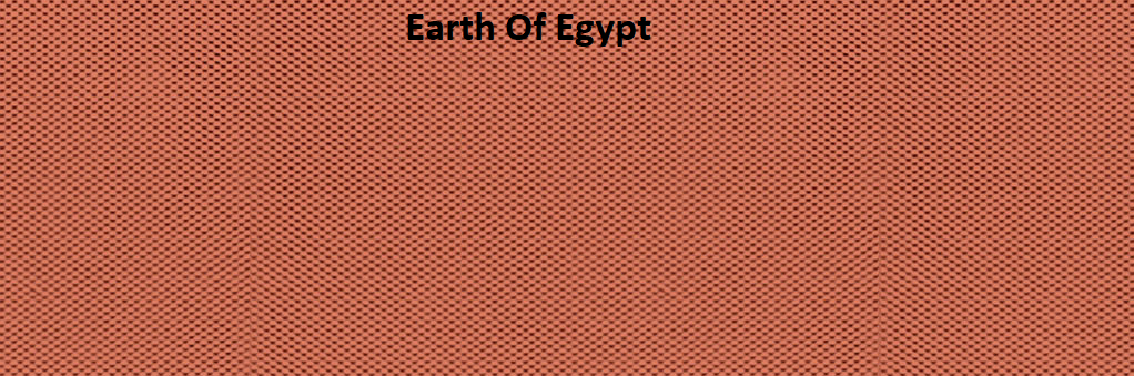 Earth Of Egypt