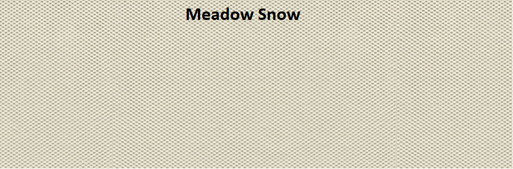Meadow Snow